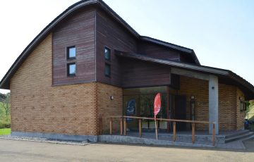 北黄金貝塚情報センター