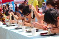 第15回しもかわうどん祭り(下川町)