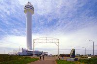 望郷の塔(オーロラタワー)