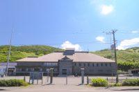旧花田家ニシン番屋
